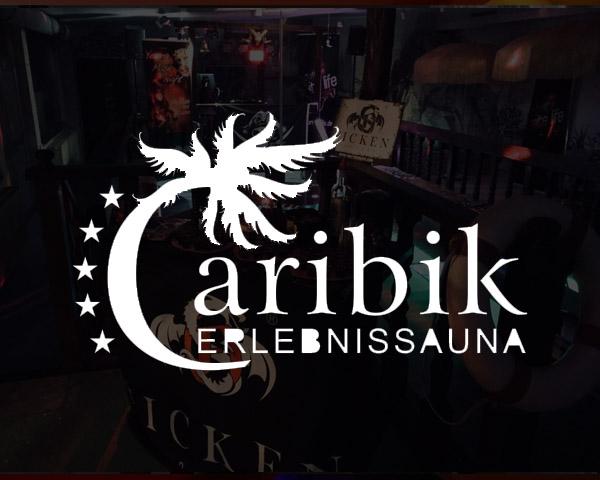 Erlebnissauna Caribik