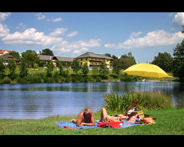Naturist Resorts in Tyrol - Swingers Austria