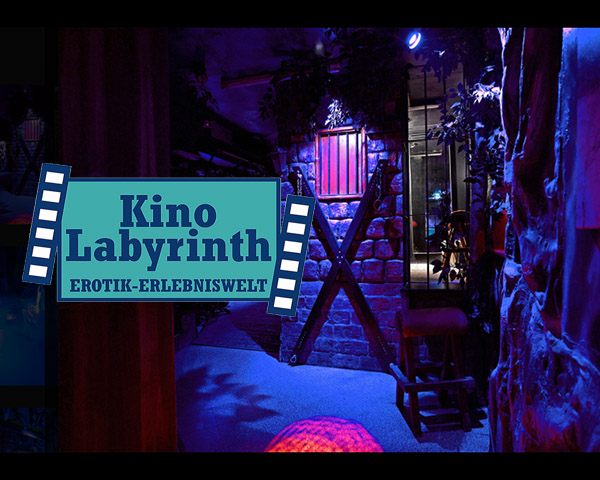 Kino-Labyrinth