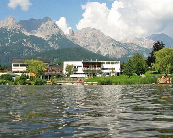 Naturist Resorts in Carinthia - Swingers Austria