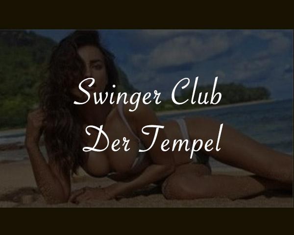 Swinger Club Der Tempel
