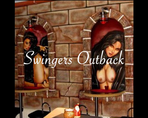 Swingers Outback