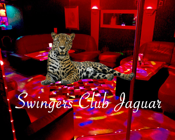 Swingers club Jaguar