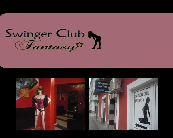 BDSM Club Fantasy Graz
